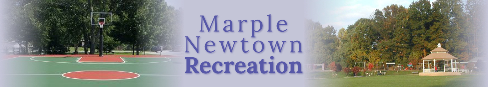 Marple Newtown Recreation
